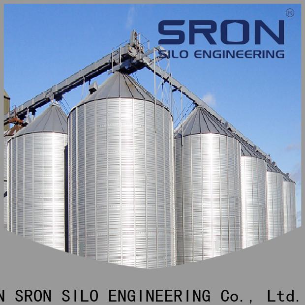 Customized grain silo manufacturer manufacturers