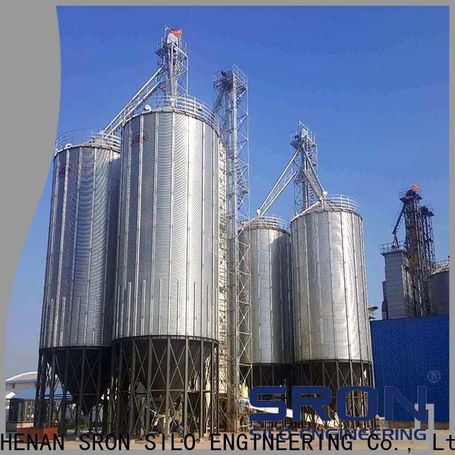 Quality grain storage facility vendor for farming industry