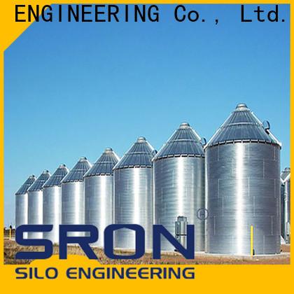 Professional grain bins suppliers for grain storage