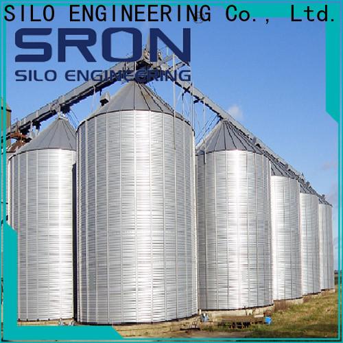 SRON grain storage bin wholesale