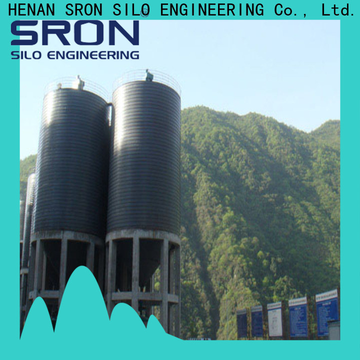 Custom silo safety systems wholesale for storing bulk materials