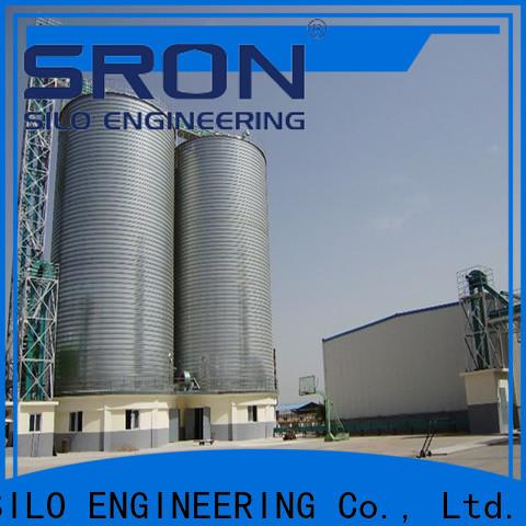 SRON clinker silo for sale