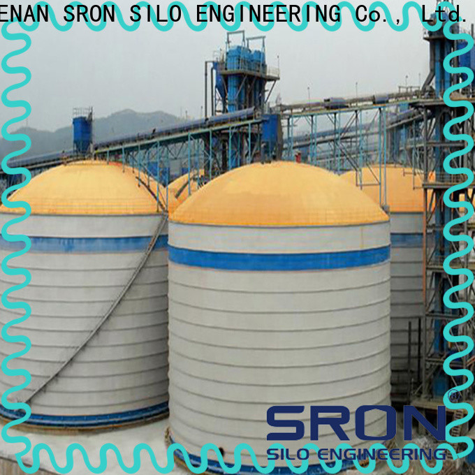 SRON Top limestone silo cost for storing industry material