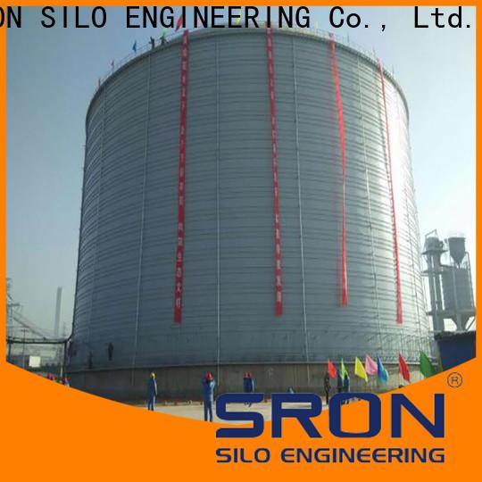 SRON High-quality steel silo manufacturers vendor