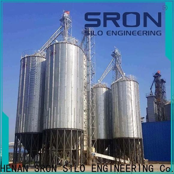 Professional feed silo vendor