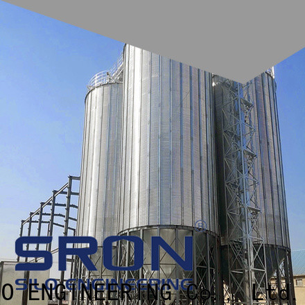 Quality buy grain silo wholesale for farming industry