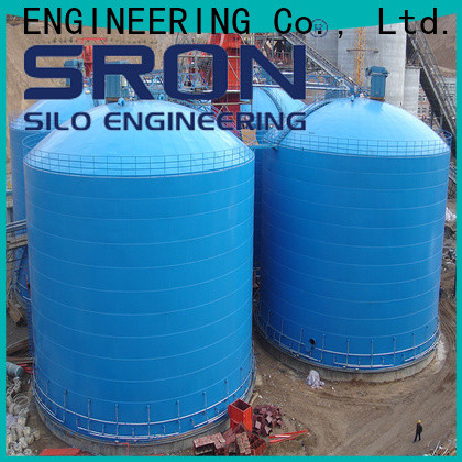 High-quality steel silo manufacturers vendor