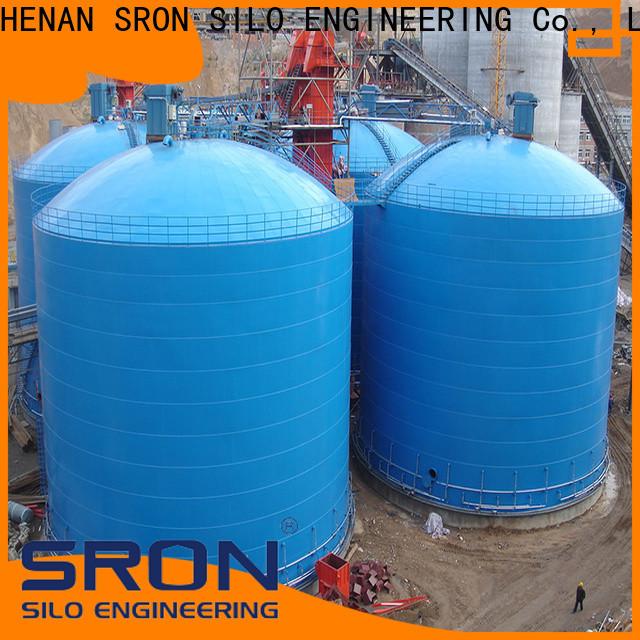 SRON bolted silos company