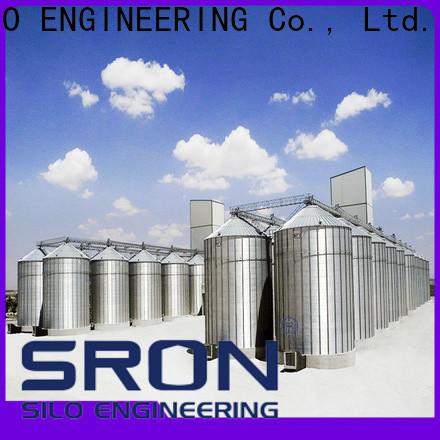 SRON Customized wheat silo for grain storage