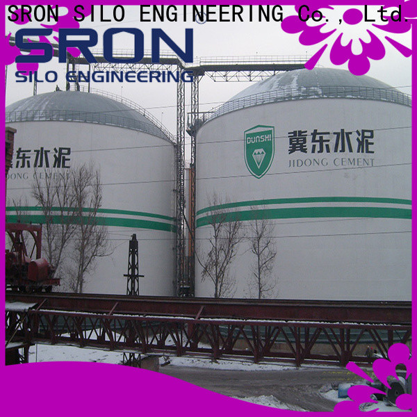Professional lime silo for sale for bulk materil storage