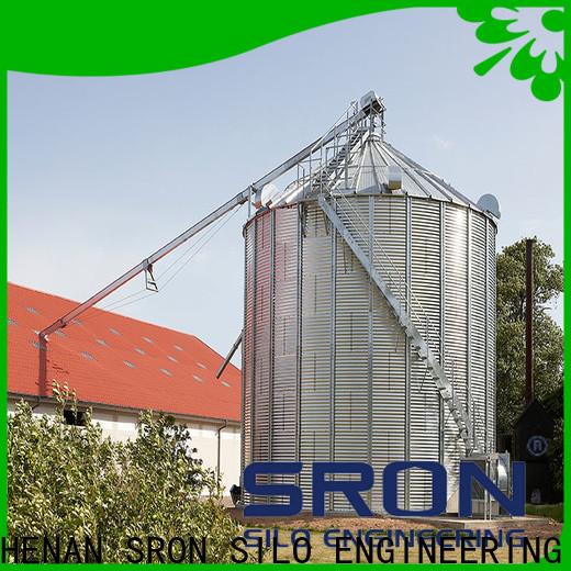 SRON Top grain silo for sale