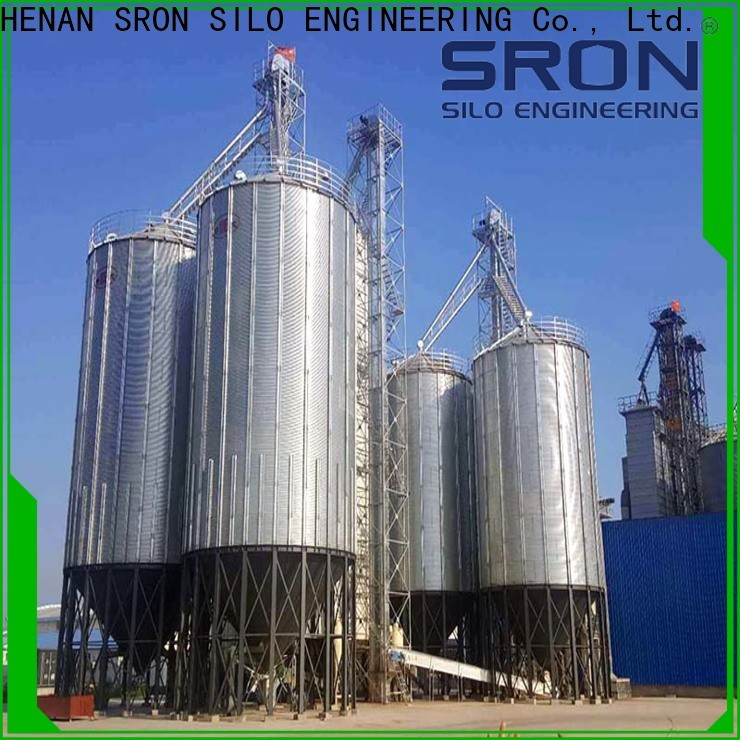 Best maize silo cost for storage of grains