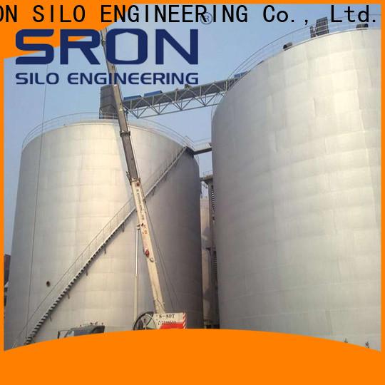 SRON Best industrial silo supply