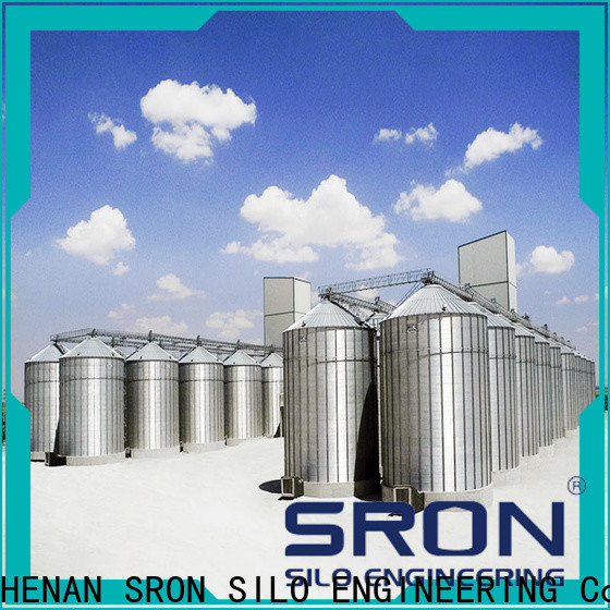SRON grain storage bin for sale