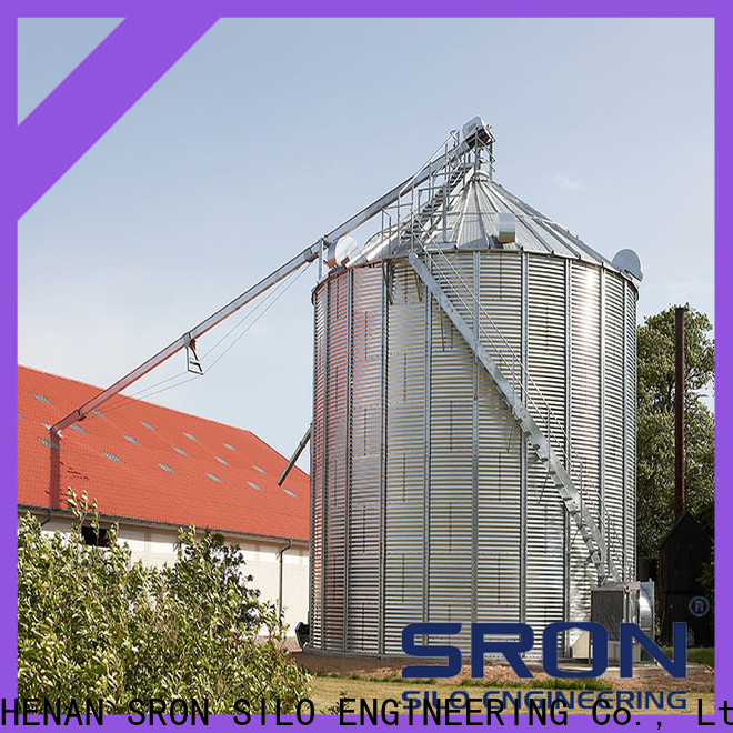 SRON Latest paddy silos suppliers for farms