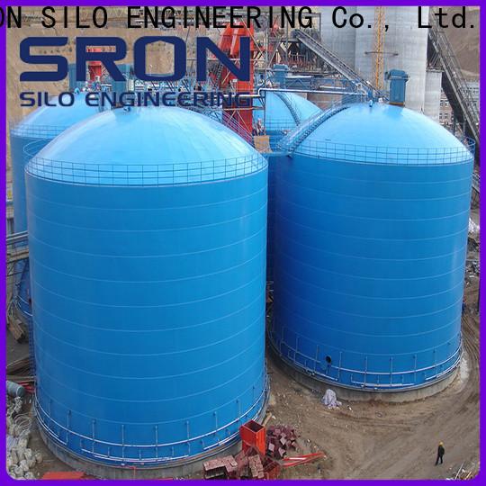 SRON storage silos company
